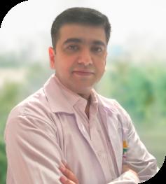 dr.gandhi