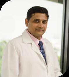 Dr. Prasad Rahate