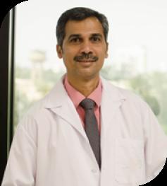 Dr. Shailesh Naik